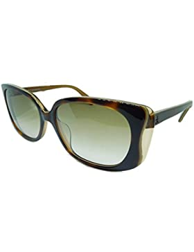 CK Damen Sonnenbrille Havana UV Schutz Calvin Klein Damenbrille Damensonnenbrille Sportbrille Pilotenbrille
