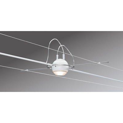 LED-Seilsystem 1-flammig AirLED L&E von Paulmann auf Lampenhans.de