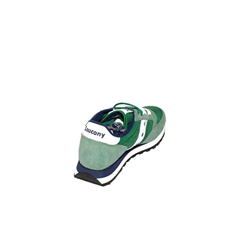 Saucony Saucony Jazz Original Men, Baskets mode homme Green/white