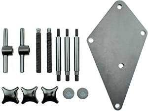 Gegenhalter f/ür Kettenritzel V012 SIMSON