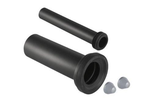 Geberit Anschlussset für Wand-WC, 300 mm, 1 Stück, 152.441.46.1