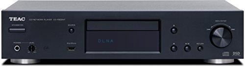Teac CD-P800NT Player di Rete con Lettore CD, Nero