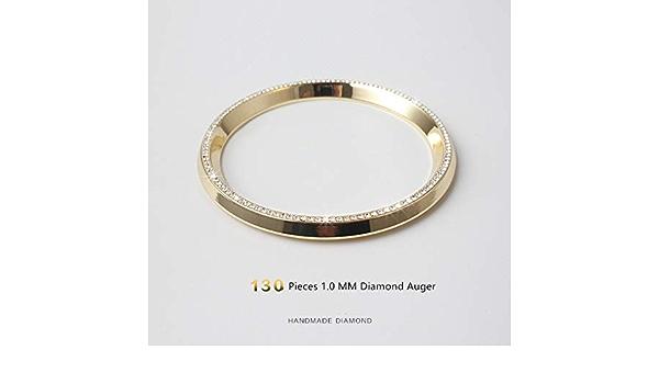 Kristall Strass Steine Glänzende Dekoration Silber Ring Für Auto Styling Knopf Knopf Für Gla X156 Cla C117 2013 18 Anti Kick Cover Decals Auto