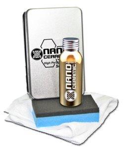 Preisvergleich Produktbild Nano Keramik Schützen Soft Set Auto Lack Schutz Nano Formel High Class Keramik Produkt Schutz Autolack Oberfläche