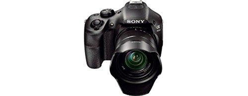 Sony ILCE3000KB a3000 E-Mount Systemkamera im SLR Gehäuse_5
