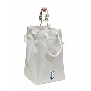 Gimex 17806 ice bag V.I.P yachting refresher 1 white bottle 30 x 1 x 15 cm