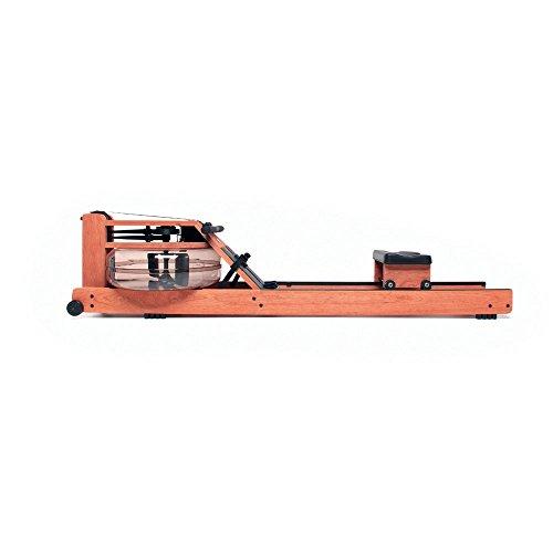 WaterRower Kirsche/Oxbridge Rudergerät inkl. S4 Leistungsmonitor,