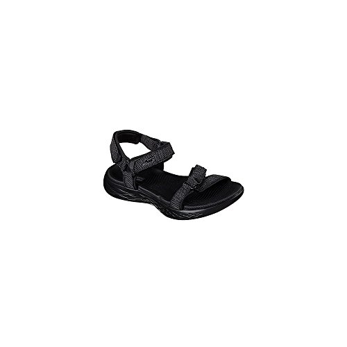 Skechers On The Go 600 Radiant Sandals - SS18