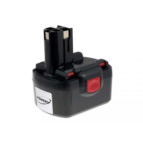 Preisvergleich Produktbild Akku für Bosch Typ 2607335711 NiMH O-Pack, 14,4V, NiMH