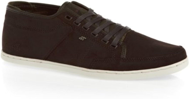 Boxfresh Sneaker Men   SPARKO CM WXD SDE   Dark Brown