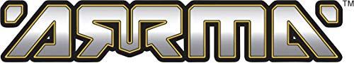 Arrma Outcast BLX Brushless 1:8 RC Modellauto Elektro Monstertruck Allradantrieb (4WD) RTR 2,4 GHz