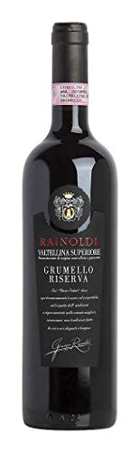 ALDO RAINOLDI - Grumello Riserva - 2009-0,75 l