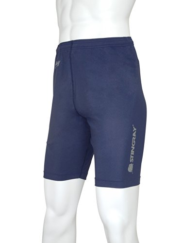 Stingray Herren UV Hose Shorts Navy
