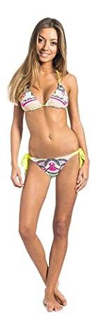Rip Curl Tribal Myth TRI Set Bikini multi-colour Varios colores - paperino Size:Large