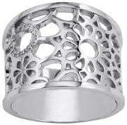 Bijoux pour tous  - Anillo de plata 925, talla 16