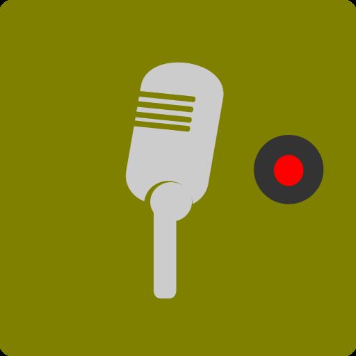 PCM Voice Memo Recorder Free MP3 Audio Recorder