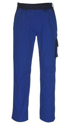 Mascot Pantalon Fano 08779 Léger pantalon Bleu Bleuet/Bleu Marine