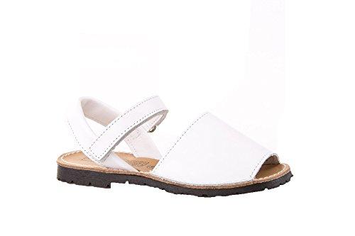 Sandalias Menorquinas Niños Niñas Unisex. Calzado