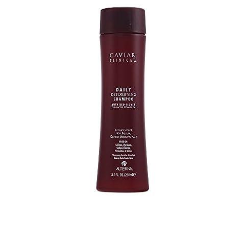 Alterna CAVIAR CLINICAL Daily detoxifying Shampoo 250 ml