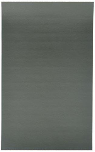 3 M Imperial 02623 3 M Wetordry Schleifpapier, 5 Bogen 02623, 1/2 x 9 1500C - Wetordry Schleifpapier 3m