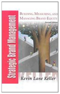 Strategic Brand Mgmt& REV Case Bk Strtgc Pkg Rev Case