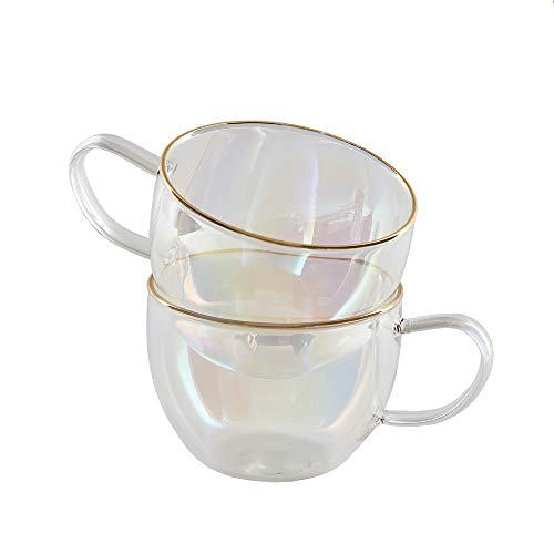 G&Tea Margarita & Gin Ballongläser G&Tea - Tea Cups 2 Pack