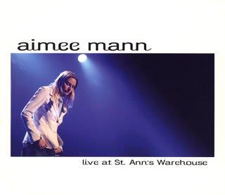 Live at St.Ann's Warehouse