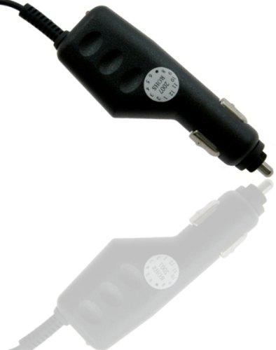 1A Qualität Kfz - Ladekabel für / LG KP501 Cookie / Kfz - Ladekabel Ladegerät Lader PKW/LKW Kabel 12-24V (Trendcell Electronic)
