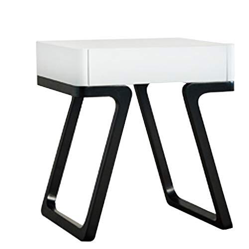 Tables Ensembles de et chaises de Chevet en Bois Petite Basse dans Le Salon de Chambre à Coucher Lampe de Sofa à Langer Balcon de Loisirs Porte-Fleurs