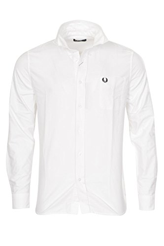 Fred Perry Hemd Langarm