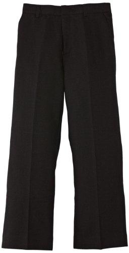 Trutex Limited Boy's Elastic Back Plain Trousers