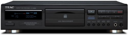 TEAC CD-RW890 Play/Record CD Rec...