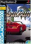 Dragon Age Ps2 (Sega ages 2500 Out Run - Playstation 2 - JAP)