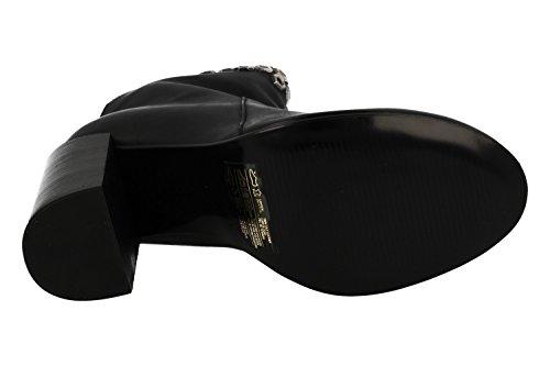 BOTIN PR013 T8013 DIESEL BLACK Y01365 Noir
