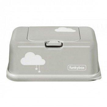Funkybox FB25 - Estuches y dispensadores para toallitas