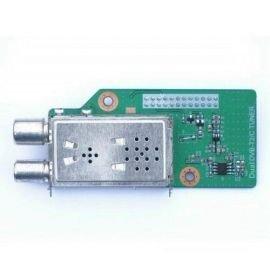GigaBlue Dual DVB-C/T2 Tuner v.2, H.265
