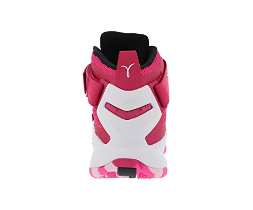 Nike, Scarpe Basket uomo Rosa (rosa)