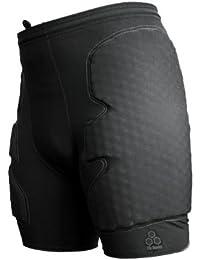 McDavid 7740 GUARD HexPad Short avec protections pour gardien de but Homme