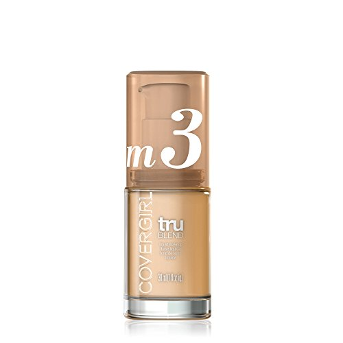 covergirl-trublend-liquid-makeup-golden-beige-m3-1-fl-oz-1000-fluid-ounce-by-covergirl