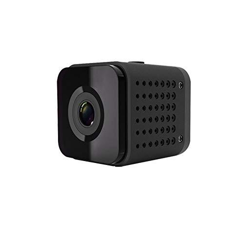 Webla Mini-Kamera HD-Kamera Home Security Wireless Network Verordnung Europäische Hdq13 Mini-Kamera Wireless Wifi Ip Camcorder Sicherheit 1080 P Hd Nachtsicht (E) -