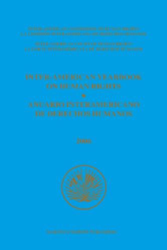 Inter-American Yearbook on Human Rights / Anuario Interamericano de Derechos Humanos, Volume 22 (2006) (3 Vols.)