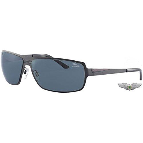 Jaguar Sammlung Waren Neu Original Herren Sport-stil Sonnenbrille 50JSG9724 (Herren Waren)