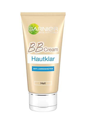 Cream, Anti-Unreinheiten in Hell, All-in-One-Pflege bekämpft Pickel und Mitesser und deckt Hautunreinheiten ab, 50 ml ()
