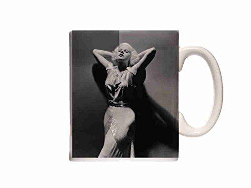 Mug Harlow Jean 57 Ceramic Cup Box Gift (Harlow Cup)