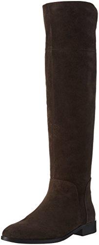 Giudecca Pr14-05, Bottes hautes avec doublure froide femme Marron - Braun (Coffee)