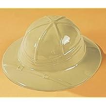 12 Jungle o Safari sombreros para niños y fiestas actividades 65006dec385