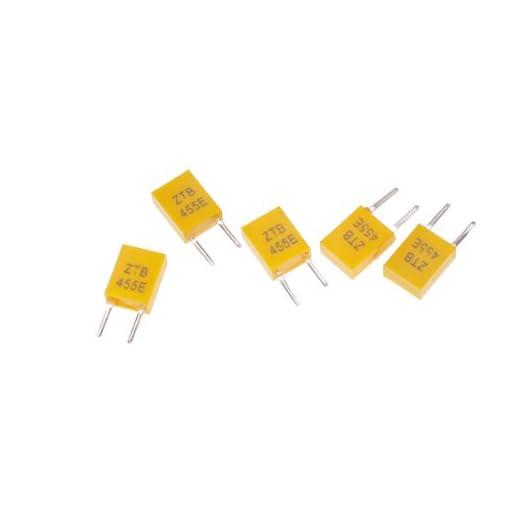 10-Stk-455KHz-keramisch-Resonator-mit-2-Pins