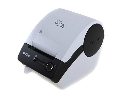Brother QL-500 Thermal Label Pri...