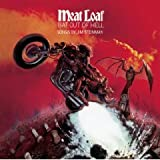 Songtexte von Meat Loaf - Bat Out of Hell