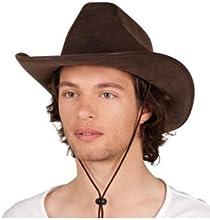 Boland - Sombrero para disfraz de adulto Cowboy (4351)